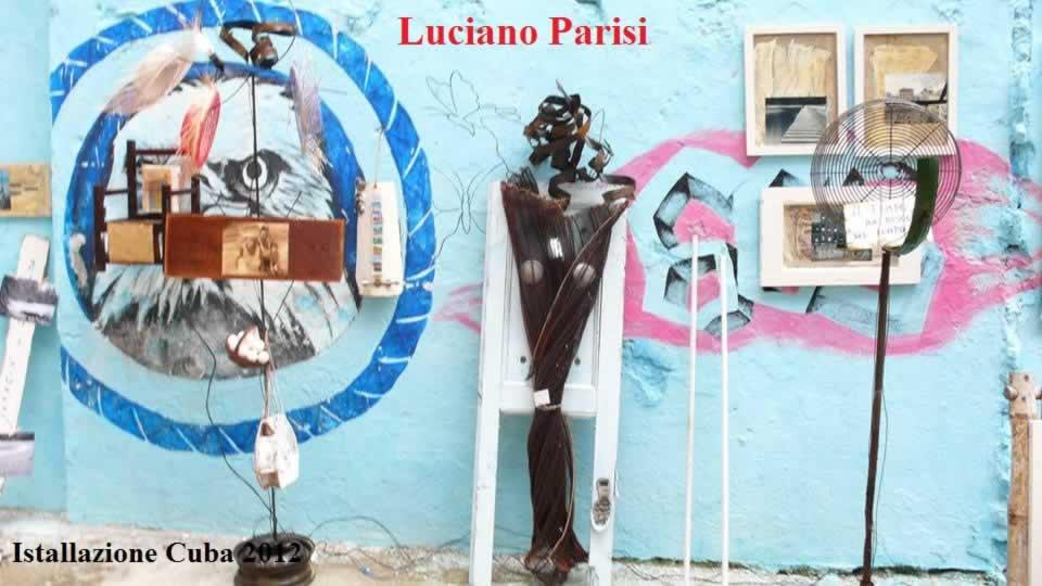 mostra Cuba 2012